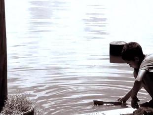 """Curta Babitonga! Assista ao curta-metragem """"Esperança"""", da série de vídeos produzidos no Ciclo de Ed"""