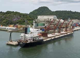 Projeto Babitonga Ativa articula diálogo com setor portuário da Baía Babitonga