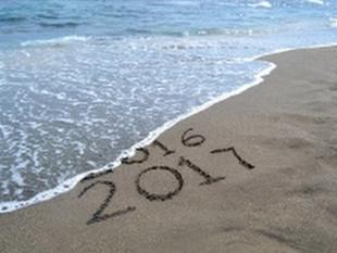 Por um ano novo que nos desperte para o que realmente importa ao nosso planeta