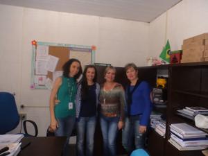 Projeto Babitonga Ativa vai a Balneário Barra do Sul e Garuva para oferecer formação em ecocidadania