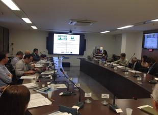 Projeto Babitonga Ativa é indicado como o primeiro caso demonstrativo de Planejamento Espacial Marin