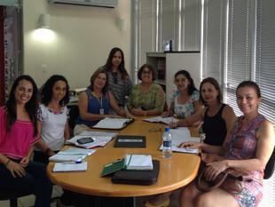 Projeto Babitonga Ativa reúne 23ª Gered de Santa Catarina e secretaria de Educação de Joinville para