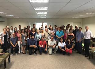 Grupo Pró-Babitonga (GPB) faz pausa para as festas de fim de ano