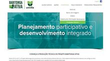 Conheça a produção técnica do Projeto Babitonga Ativa
