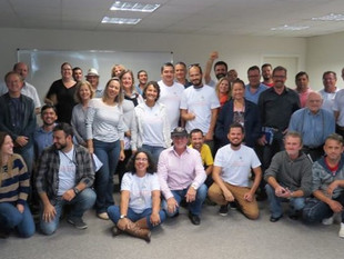 Grupo Pró-Babitongaelege 30 integrantes para seu segundo mandato (2018/2020)