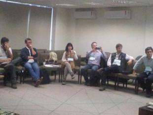 Grupo Estratégico de Mobilização discute Plano de Ação Coletiva para a saúde da Baía Babitonga