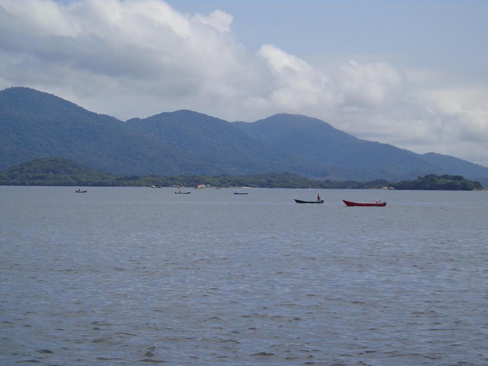 Fiscalização da pesca é uma das várias atividades que serão prejudicadas