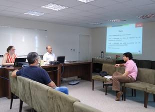 GPB consolida-se com quatro Grupos de Trabalho (GT)