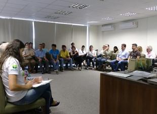 Grupo Estratégico de Mobilização discute rito eleitoral para primeiro mandato do GPB