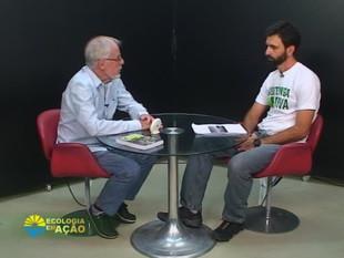 TV da Cidade aborda formação do Grupo Pró-Babitonga (GPB) em entrevista