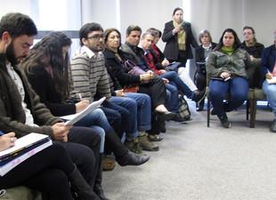 Mais de 30 instituições participaram da última reunião do Grupo Estratégico de Mobilização (GEM)