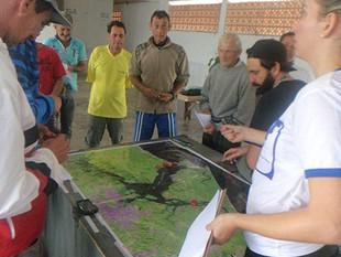 Pesca em Itapoá concorre com a atividade portuária, segundo pescadores