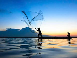 Justiça mantém suspensão do seguro-defeso até recadastramento de pescadores