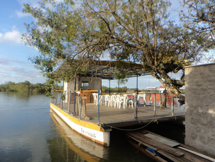 Planejamento pedagógico das saídas a campo na Baía Babitonga