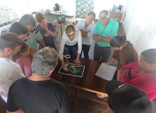 Pescadores de São Francisco do Sul, Garuva e Itapoá conhecem os resultados da primeira rodada de ofi