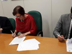 Ministério Publico Federal destina recursos para a operação do Grupo Pró-Babitonga em longo prazo