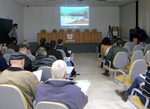 Grupo Estratégico de Mobilização (GEM) define prazo para avaliação de proposta de criação do Grupo P