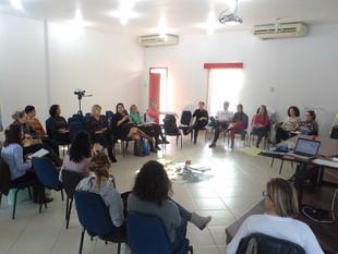 Oficinas de educomunicação socioambiental integram quarto ciclo de oficinas da Formação Continuada e
