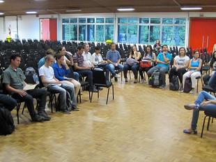 Seminário reúne conhecimentos científicos sobre o Ecossistema Babitonga