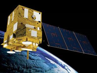 INPE disponibiliza imagens de satélite de todo o país