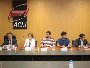 Univille apresenta Projeto Babitonga Ativa ao Conselho da ACIJ