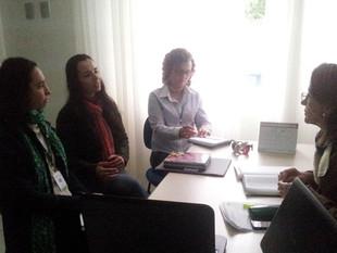 Projeto Babitonga Ativa busca parceria com Secretaria de Educação e Cultura de São Francisco do Sul