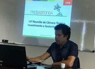 Grupo Pró Babitonga avança na estratégia para a sustentabilidade financeira