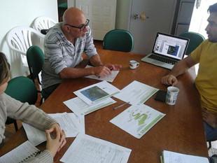 Projeto Babitonga Ativa busca agenda de aprendizado com experiências de gestão territorial em Santa