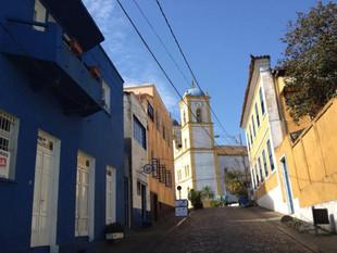 Projeto Babitonga Ativa inicia trabalhos no Centro Histórico de São Francisco do Sul