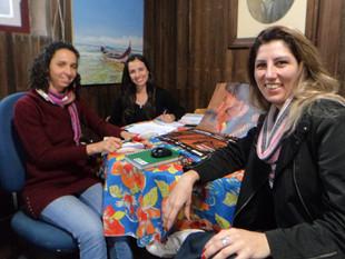 Projeto Babitonga Ativa planeja ações junto ao Museu Nacional do Mar para fortalecimento da cultura