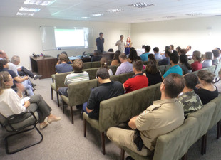 Grupo Estratégico de Mobilização (GEM) se reúne com Secretaria do Planejamento de Santa Catarina