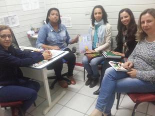 Projeto Babitonga Ativa busca Secretaria de Educação de Araquari para promover formação continuada e