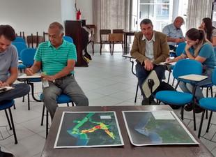 Representantes do setor de transporte aquaviário conhecem resultados do Planejamento Espacial Marinh