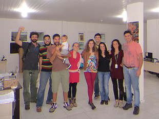Agenda Integrada de Ecocidadania conta com a parceria do Coletivo Memórias do Mar