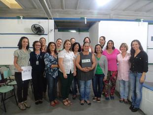 Projeto Babitonga Ativa encaminha ciclo de formação em ecocidadania para comunidade escolar em 2016