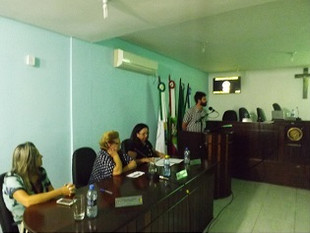 Projeto Babitonga Ativa é apresentado em Garuva