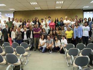 1º Seminário de Educação Ambiental Crítica conhece a Agenda Integrada de Ecocidadania facilitada pel