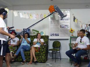 1º Ciclo de Oficinas em Educomunicação Audiovisual tem início amanhã