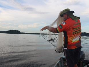 Pescadores artesanais veem o Grupo Pró-Babitonga como mais um importante fórum de apoio à classe