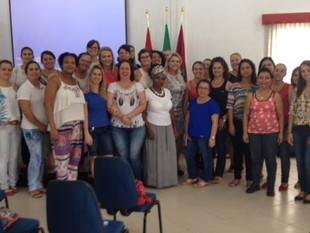 Projeto Babitonga Ativa planeja início da Formação Continuada em Ecocidadania em Araquari, São Franc