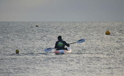 1:1 Open Water Swimming Coaching, Dorset