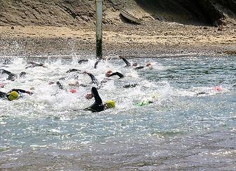 Bude-Triathlon