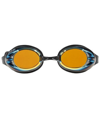 HUUB Varga Swimming Goggles - smoke - mirrored