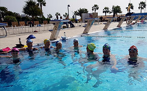 Swimming Holiday Fuerteventura