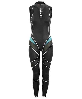 HUUB Aegis III Womans Sleeveless Triathlon Wetsuit