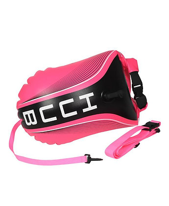 HUUB Tow Float for safe swimming - Pink