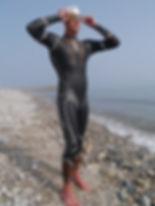 HUUB Varman - Lyme Bay Swimg - Lyme Regis
