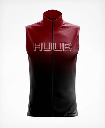 HUUB Core 2 Mens Cycling Gilet Front