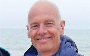 Malcolm Greenslade Swim Coach, Lyme Regis