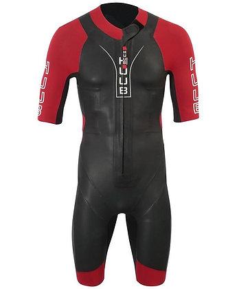 HUUB Auron Mens Swim/Run Wetsuit